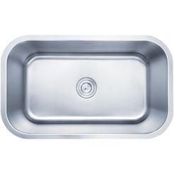 Click here to see Kraus KBU14-KPF2230-KSD30SN Kraus KBU14-KPF2230-KSD30SN Kitchen Sink And Faucet Combo