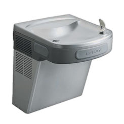 Click here to see Elkay EZSTL8L Elkay EZSTL8L Wall Mount Cooler, Replacement Right for EZSTL8, ADA, Non-Filtered, 8 GPH, Light Gray Granite