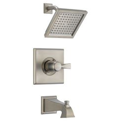 Click here to see Delta T14451-SS Delta T14451-SS Dryden Monitor 14 Series Tub & Shower Trim - Stainless
