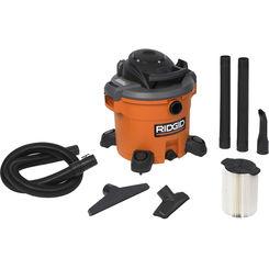 Click here to see Ridgid 50323 Ridgid 1200RV Twelve Gallon Wet/Dry Vacuum