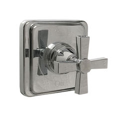 Click here to see Kohler T13174-3A-CP Kohler K-T13174-3A-CP Pinstripe Pure Volume Control Valve Polished Chrome Trim
