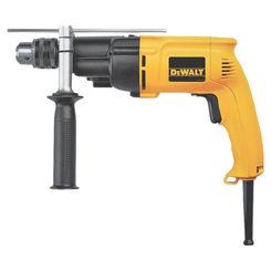 Click here to see Dewalt DW505 Dewalt DW505 Heavy Duty Hammer Drill, 120 V, 7.8 A, 650 W
