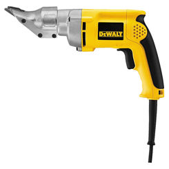 Click here to see Dewalt DW890 Dewalt DW890 Swivel Head Shear, 5 A, 470 W, 0 - 2500 spm