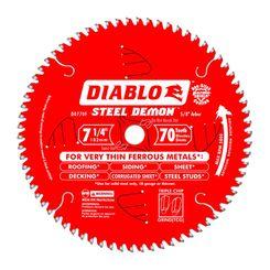 Diablo D0770F