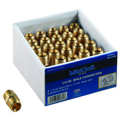 Click here to see Mintcraft ATA-050 Mintcraft ATA-050 Air Hose Connector, 1/4 in, MNPT, Brass
