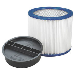 Click here to see Shop-Vac 9034000 Cleanstream 9034000 HEPA Cartridge Filter, For Use With Shop-Vac Wet/Dry Vacs