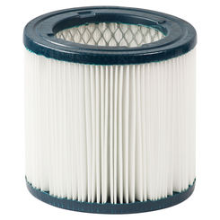 Click here to see Shop-Vac 9032900 Shop-Vac 9032900 Cartridge Filter, For Use With 4041100 and 4041200 Ash Vacuum HEPA Filters