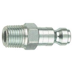 Click here to see Tru-Flate 12-603 Tru-Flate 12-603 Air Line Plug, 1/4 in, MNPT, 300 psi