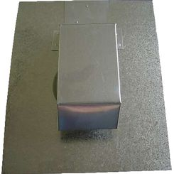 Click here to see Southwark  Single Wall Galvanized 4