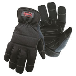 Click here to see Boss 5207M Boss 5207M Gloves, Utility, Medium
