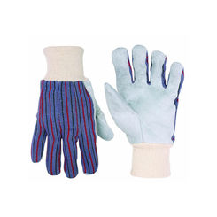 Click here to see CLC 2036 CLC 2036 Economy Split Leather Palm Work Gloves