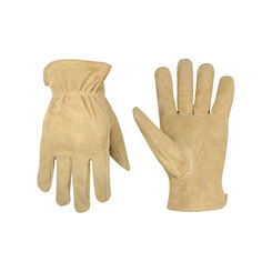Click here to see CLC 2055M CLC 2055M Medium Split Cowhide Leather Driver Work Gloves