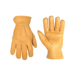 Click here to see CLC 2063L CLC 2063L Large Top Grain Deerskin Driver Work Gloves