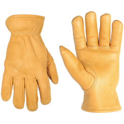 Click here to see CLC 2063X CLC 2063X Extra Large Top Grain Deerskin Driver Work Gloves