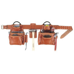 Click here to see CLC 21448 Pro Framer 21448 Combo Tool Bag, 2-3/4\