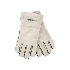 Click here to see Forney 53429 Forney 53429 Glove Welding Grey X-Large