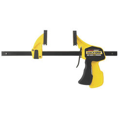 Click here to see Irwin 518QCN/518QC Irwin Quick Grip SL300 One Handed Bar Clamp/Spreader, 18\