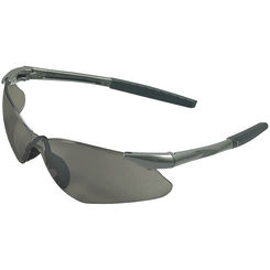Click here to see Jackson 3013538 Jackson Safety 3013538 Nemesis Safety Glasses, Smoke Lens Color