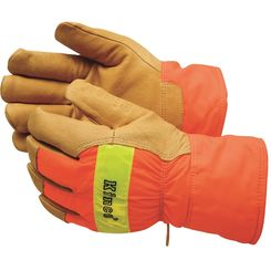 Click here to see Kinco 1938-M Kinco 1938-M Medium Grain Pigskin Leather Gloves