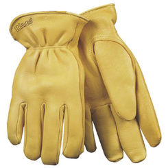 Click here to see Kinco 90HK-L Kinco 90HK-L Large Grain Deerskin Leather Driver Gloves