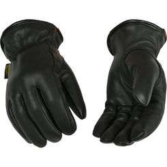 Click here to see Kinco 93HK-L Kinco 93HK-L Large Grain Goatskin Leather Gloves