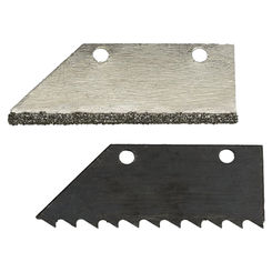 Click here to see M-D PRODUCTS 49090 M-D 49090 Heavy Duty Grout Saw Blade, For Use With 49066 Grout Saw, 4-3/4\