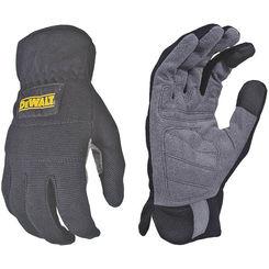 Click here to see DeWalt DPG218XL Dewalt DPG218XL Rapid Fit Gloves, Slip On, XLarge