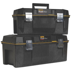 Click here to see Stanley 028001L Stanley 028001L Structural Foam Water Resistant Tool Box 12.48\