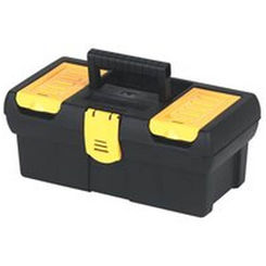 Click here to see Stanley STST13011 Stanley 2000 Tool Box With Tote tray 7-1/4\