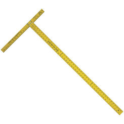 Click here to see Swanson TD124 Swanson TD124 Heavy Duty Drywall Square, 47-7/8\