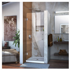 Click here to see DreamLine SHDR-20257210F-01 DreamLine Unidoor 25