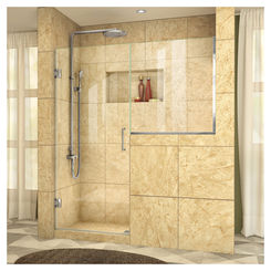 Click here to see DreamLine SHDR-24283034-01 DreamLine Unidoor Plus 58-58 1/2