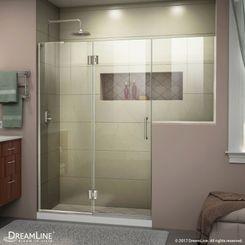 Click here to see DreamLine D1273636-04 DreamLine Unidoor-X 69-69 1/2
