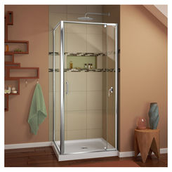 Click here to see DreamLine DL-6715-01CL DreamLine Flex 36