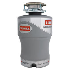 Click here to see Franke FWD100R Franke FWD100R 1HP Disposer Disposer - Disposer
