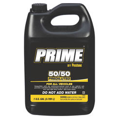 Click here to see Prestone AF3100 Prime AF3100 Premix Anti-Freeze, 1 gal