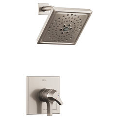 Click here to see Delta T17274-SS Delta T17274-SS Stainless Monitor 17 Shower Only Trim