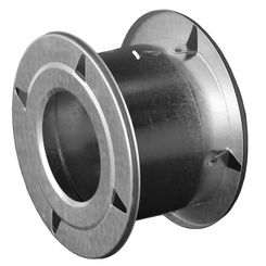 Click here to see M&G DuraVent 4GVWT DuraVent 4GVWT Type B Gas Vent 4-Inch Wall Thimble