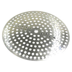 Click here to see Plumb Pak PP820-65 Plumb Pak PP820-65 Flat Sink Strainer With Clip, Aluminum