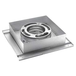 Click here to see M&G DuraVent 9047N DuraVent 6DP-FCS DuraPlus 6-Inch Flat Ceiling Support Box