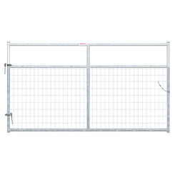 Click here to see Behrens 40183088 Behrens 40183088 Wire Filled Gate, 50