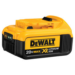 Click here to see Dewalt DCB205 pack battery lithium prem 20v