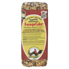 Click here to see C&S Products CS08305 C&S CS08305 Farmers Helper Original Forage Cake, 13 oz