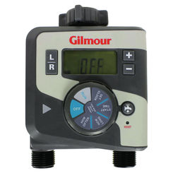 Click here to see Gilmour 400GTD timer electrical two outlets