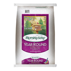 Click here to see Global Harvest 2022523 Scotts Morning Song 2022523 Wild Bird Food, 20 lb, Bag