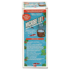 Click here to see Little Giant 566007 Little Giant Microbe-Lift 566007 Water Clarifier 16 oz