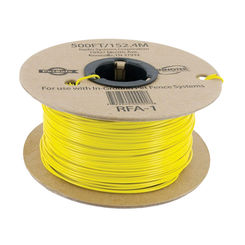 Click here to see Pet Safe RFA-1 Petsafe RFA-1 Boundary Wire, 20 ga Wire, 500 ft L, Synthetic Collar