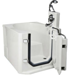 Click here to see Safety Bath SERENITY SESORH Safety Bath Serenity SESORH 33.5