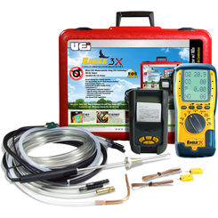 Click here to see Uei C157KIT UEI C157KIT Eagle X Xtended Life Combustion Analyzer Kit
