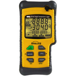 Click here to see Uei DT304 UEI DT304 Apollo 4 Digital Temperature Logger
